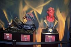 Hellboy II Props