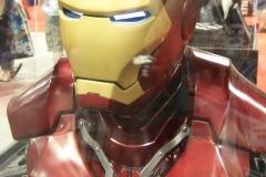 Iron Man Movie Bust
