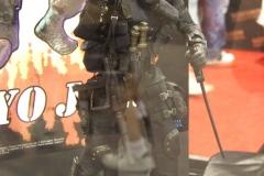 12-inch Snake Eyes Figure