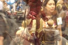 Deluxe Iron Man Figure