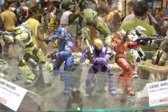 Halo Mini-Figure Set
