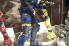 Halo Figure - Elite Combat - Blue Armor
