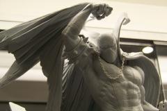 Spawn Prototype Statue