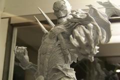 Spawn Prototype Statue (2)