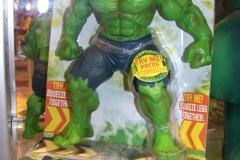 Smash & Stomp Hulk