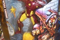 Marvel Legends - Unleashed - Iron Man