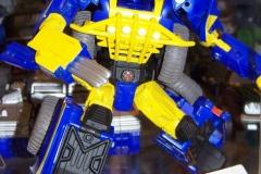 Marvel Transformers - Wolverine
