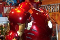 Life-Sized Iron Man Movie Display (2)