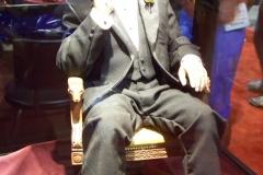 Don Corleone Figure