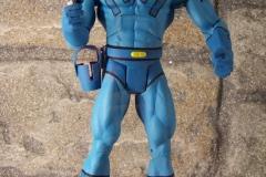 12-inch Blue Beetle Figure