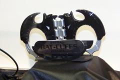 Bat-cuffs Prop