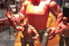 Hellboy Figures