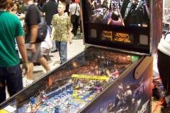 'Batman Begins' & 'The Dark Knight' Pinball Machine