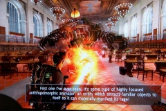 'Ghostbusters: The Video Game' Screenshot (2)