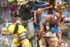 Marvel Statue