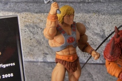 He-Man Figure