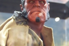 Hellboy Statue (2)
