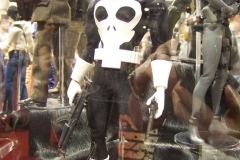 Punisher Figure