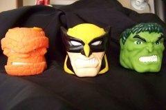 Marvel Mugs (2)