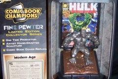 Comic Book Champions - Hulk