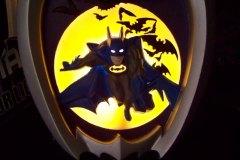 Batman Projector Light (2)