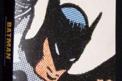 Batman Blank Cards