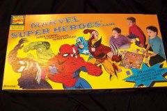 Marvel Superheroes Board Game