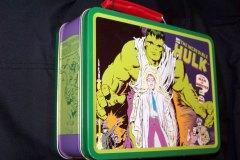 Hulk Tin Lunch Box