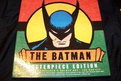Batman Masterpiece Edition