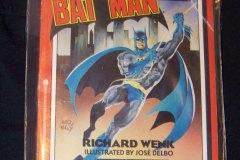 Batman 'Which Way' Book