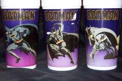 Batman (1989) Cups