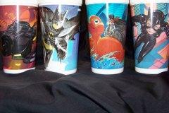 Batman Returns Cups