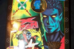 Nightcrawler Famous Covers