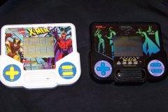 X-Men & Batman Forever Handheld Games