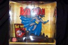 Classic Batman Figure