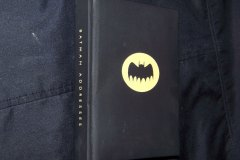 Batman Address Book