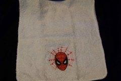 Spider-Man Wash Cloth