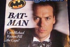 Batman (1989) in Rolling Stone