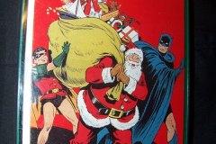 Batman Christmas Cards