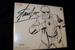 Stan Lee Marvel Legends Action Figure