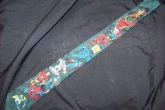 Marvel Neck Tie