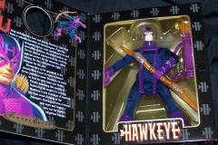 Famous Covers Hawkeye (2)