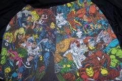 Marvel Universe Boxers