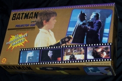 Batman Movie Projector Gun - 1989