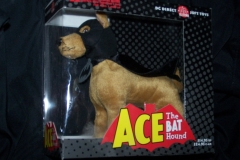 Ace 'The Bat Hound' Stuffed Animal