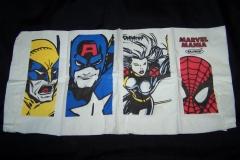 Marvel Mania Napkin