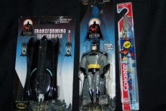 DC Comics Toothbrushes