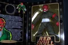 Famous Covers Red Skull (2)