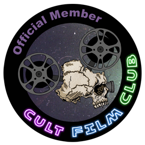 The Cult Film Club