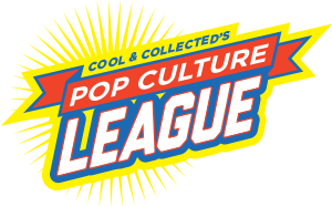 The Pop Culture League